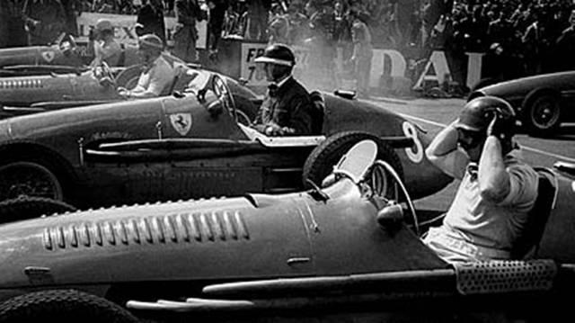 Ki végzett a második helyen az 1951-es F1 világbajnokságon?