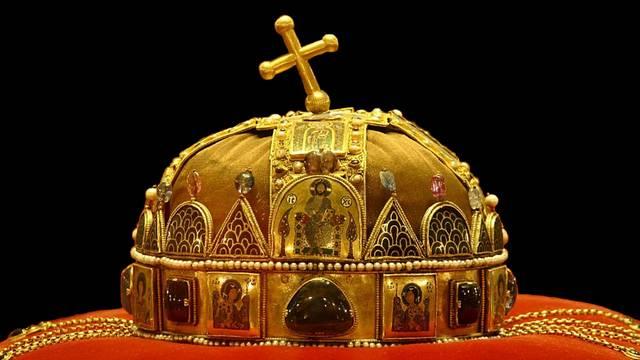 Ki volt Magyarország második királya?
