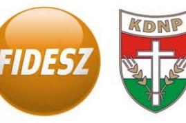 FIDESZ - KDNP