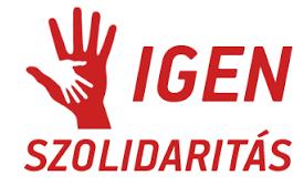 ISZOMM -  Igen Szolidaritás Magyarországért Mozgalom