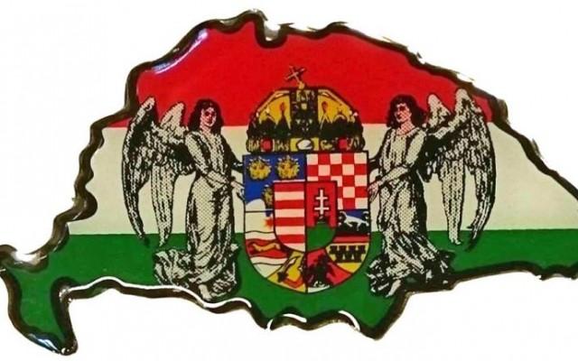 Hány vármegyéje volt Magyarországnak 1920-ig?