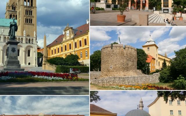 Mennyire ismered Pécset?