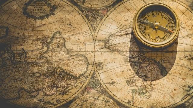 Afrikát megkerülve, elsőként jutott el a mesés Indiába.
