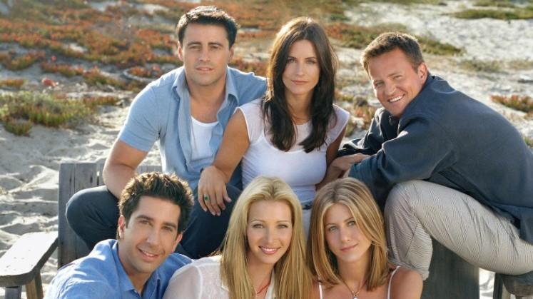 Jennifer Aniston ezzel a filmmel/sorozattal vált ismertté.