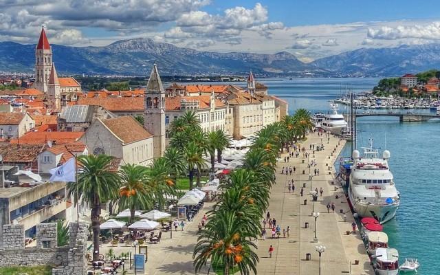 Felismered ezeket a horvát tengerparti nyaralóhelyeket?