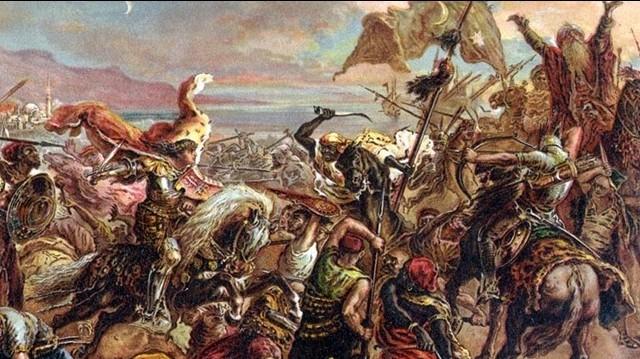 Ki volt az első, csatában elesett magyar király?