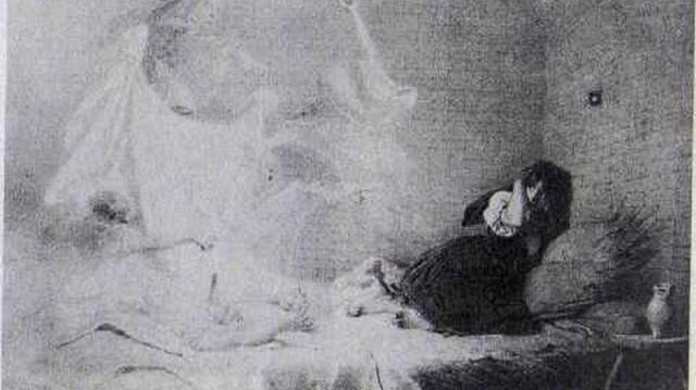 Kit ölt meg Ágnes asszony Arany János balladája szerint?