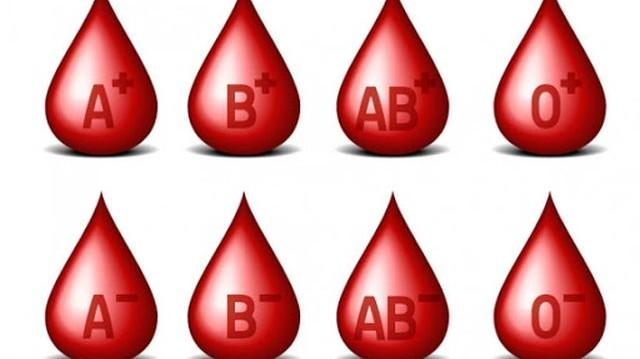Milyen vércsoportú embertől kaphat vért az, aki 0-s vércsoportba tartozik?