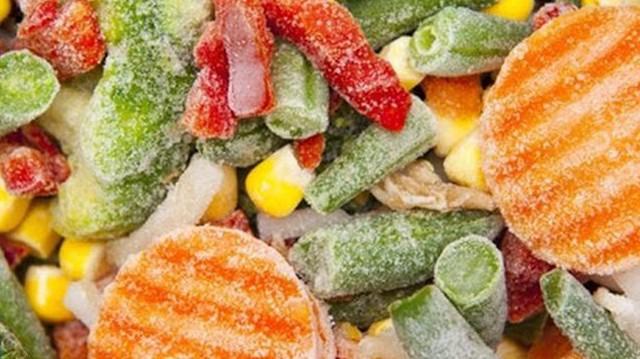 Melyik évben jelentek meg először a boltokban gyorsfagyasztott élelmiszerek?