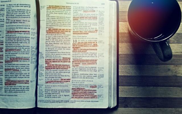 Bibliai kvíz. A Föld teremtésétől a pusztai vándorlásig. 10 érdekesség.