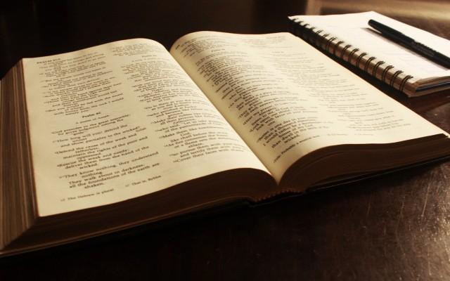 Bibliai kvíz. Az óriasoktól Salamonig.