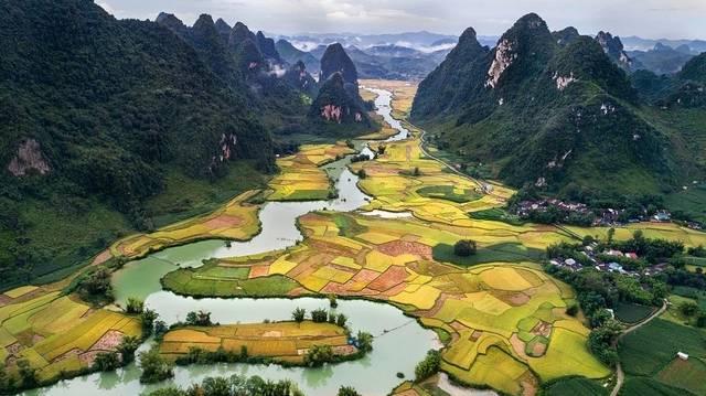 Mi Vietnám fővárosa?