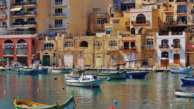 Mi Málta fővárosa?