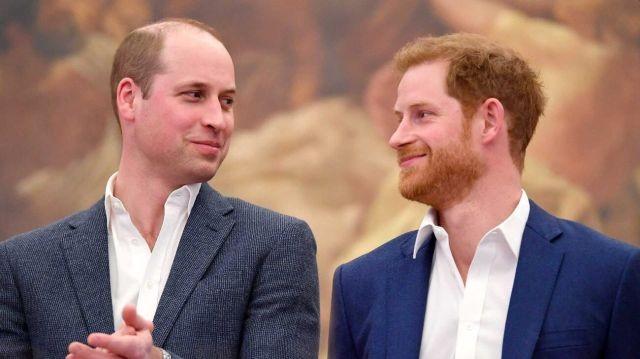 Milyen vezetéknevet használnak Charles herceg és Diana hercegné fiai, William és Harry?