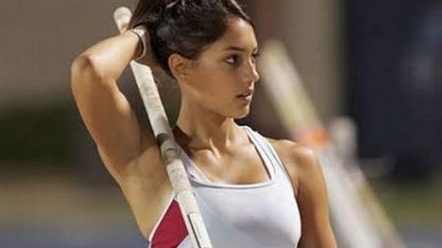 Kié a legrégebb óta fennálló világrekord női atlétikában?