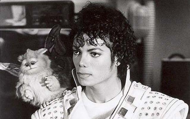 Michael Jackson albumok