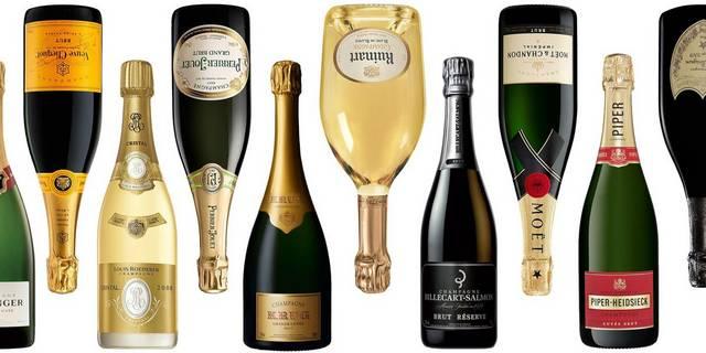 Melyik ország itala a champagne?