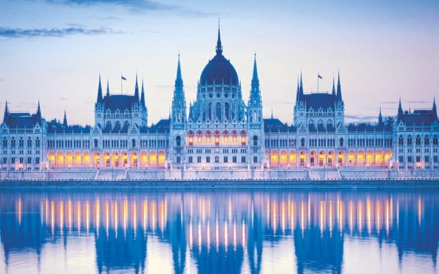 KVÍZ! - Mennyire ismered Magyarországot?