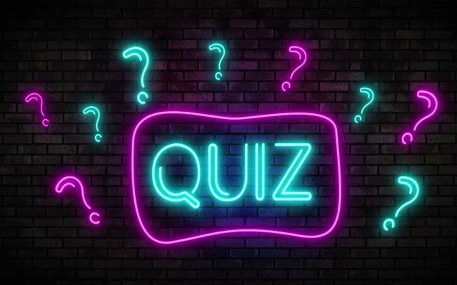 KVÍZ! - Mennyire ismered az idegen szavakat? 2.