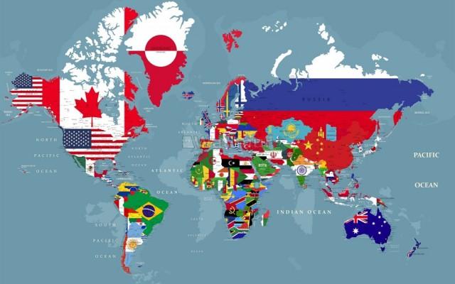 KVÍZ! - Műveltségi kvíz a világ minden tájáról