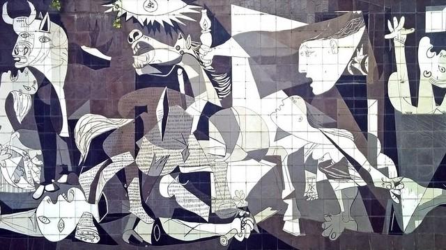 Hol született Pablo Picasso híres festő?