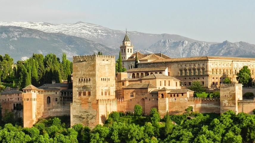 Melyik országban található Granada?