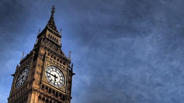 Melyik városban található a Big Ben?