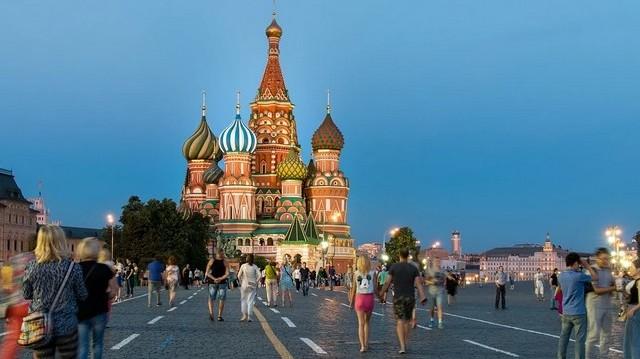Mi Oroszország fizetőeszköze?