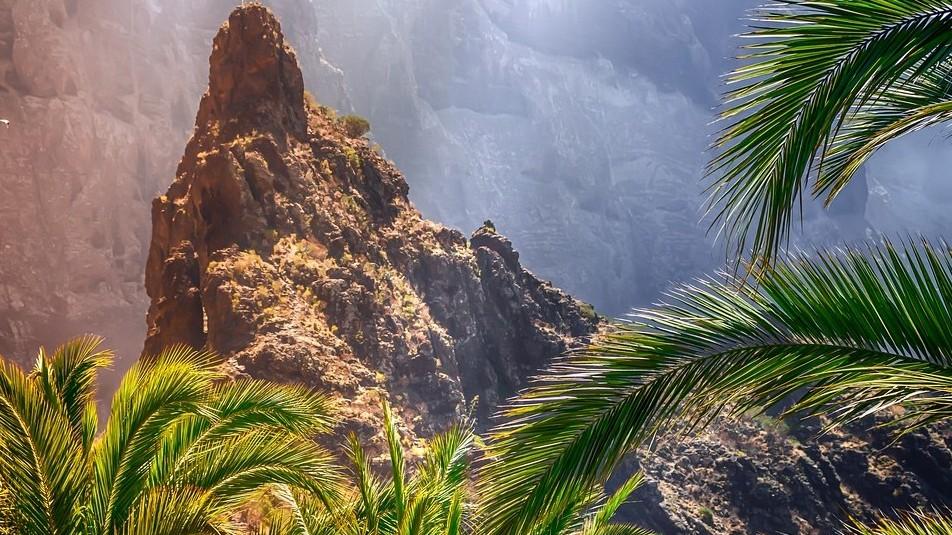 Melyik országhoz tartozik Tenerife?