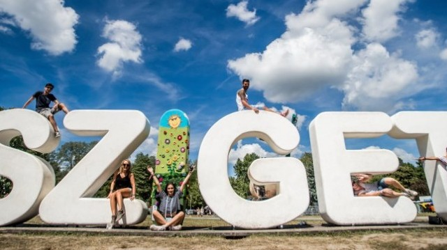 Melyik budapesti szigeten rendezik meg a Sziget Fesztivált?