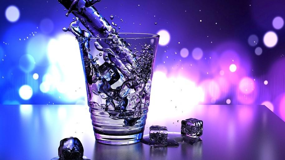 Hány fokon a legkisebb a víz térfogata?