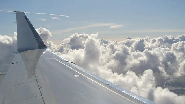 Milyen magasan szállnak a normál utasszállító repülők?
