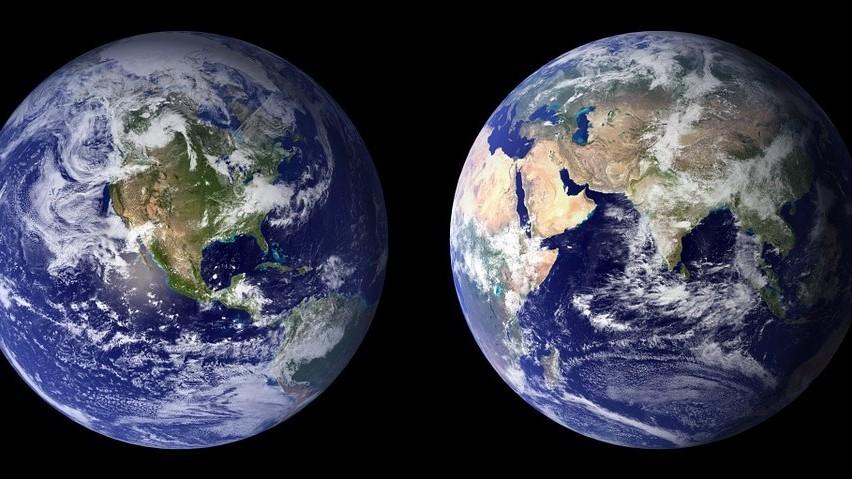 Mennyi idő alatt fordul meg a Föld saját tengelye körül?