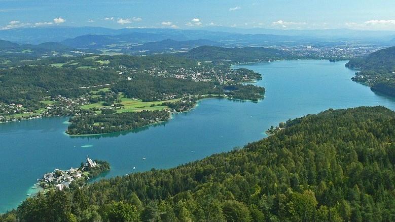 Melyik országban található Klagenfurt?