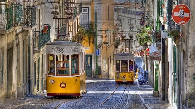 Melyik óceán partján fekszik Lisszabon?