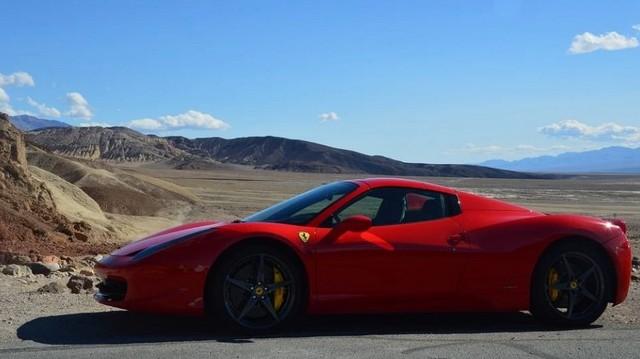 Az egyik legnagyobb presztízsű sportautómárka a Ferrari. Milyen gyártmányú?