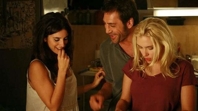 Kinek a romantikus filmje a Vicky Cristina Barcelona?