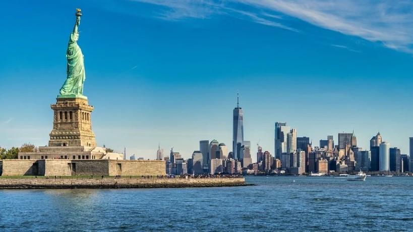 Az 1800-as évekig hogy hívták New Yorkot?
