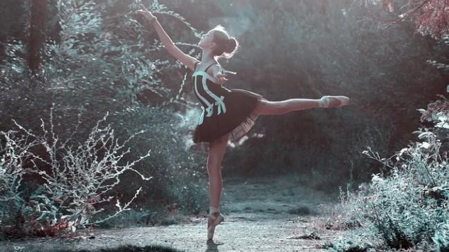 A világ leghíresebb és legnépszerűbb balettje (a másik kettő opera).