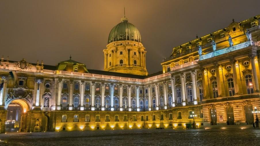 Buda ekkor szabadult fel a 145 évnyi török uralom alól.