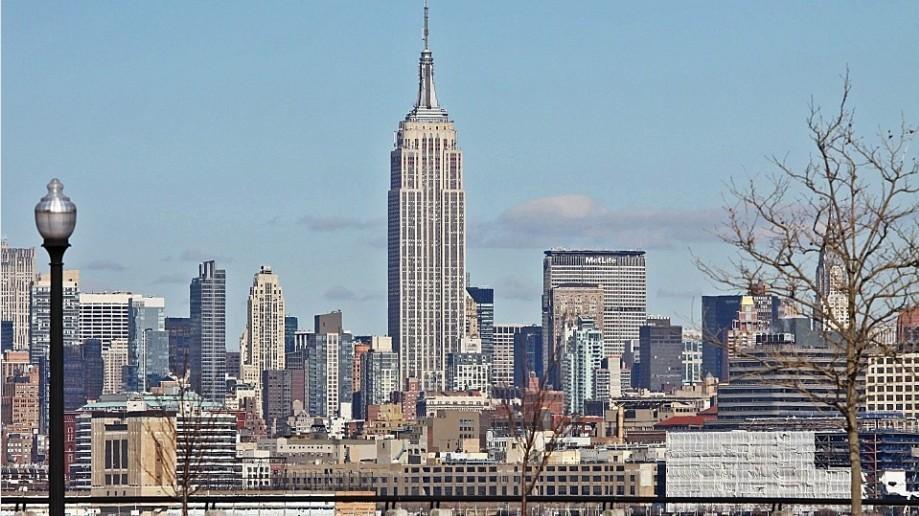 Melyik városban található az Empire State Building?