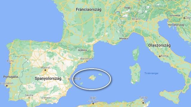 Hogy hívják ezeket a szigeteket?