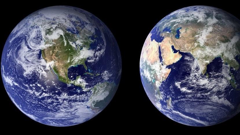 A bolygónk felszínének 35 százaléka.