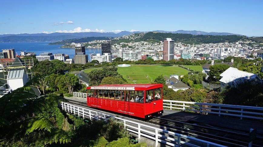 A világ egyik legélhetőbb városaként tartják számon Wellingtont. Melyik ország fővárosa?